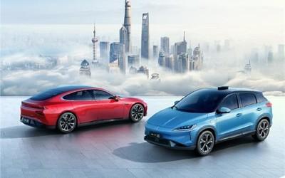 小鵬汽車Q1財報:營收29.5億元 交付汽車13340輛