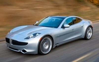 电动车公司Fisker与富士康签建厂协议 2023年开始造车
