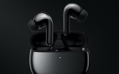小米降噪耳机Pro开启预售 支持40dB深度降噪售799元