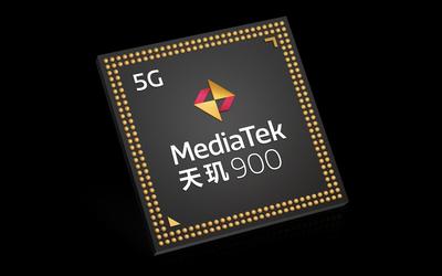 "6nm的""5G战车""怎样炼成?带你研究MediaTek天玑900"