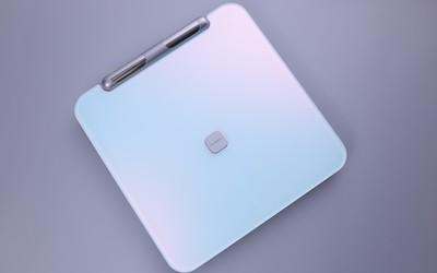 华为体脂秤:体脂秤届的戴森 能测肝脏脂肪