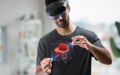 HoloLens 3消费者版新消息!重量小于90克 功率为2W
