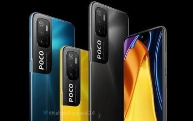 POCO M3 Pro 5G部分配置公布 搭载天玑700处理器