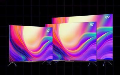 P50 Pro领衔!酷开发布两款电视新品 售价2499元起