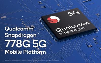 更多選擇更多驚喜 高通發全新驍龍778G 5G移動平臺