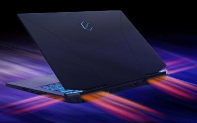 8499元起!机械革命H45架构游戏本新品售价公布