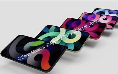 新款iPod touch渲染圖曝光 全面屏設計或在秋季發布