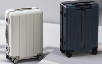 小米框體旅行箱開啟預售 高顏值+36L大容量399元起