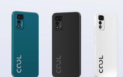 酷派COOL20首发 6.52英寸屏幕G80游戏芯片699元起