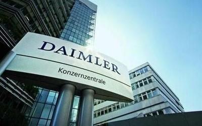 戴姆勒向诺基亚支付专利费 双方停止纠纷将继续合作