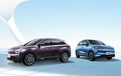 哪吒汽车5月销量4508台 同比增551% 跻身第一梯队