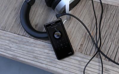 索尼NW-ZX505上手:从初烧到老烧的进阶之作!
