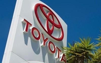 丰田召回超20万辆汽车 因存在安全隐患 极端情况自燃