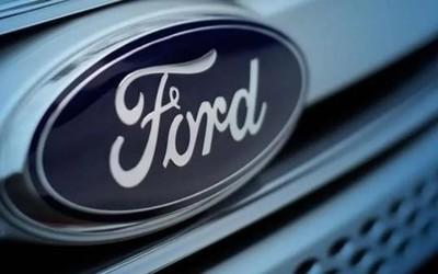 福特大众首款合作电动车2023年亮相 基于野马Mach-E