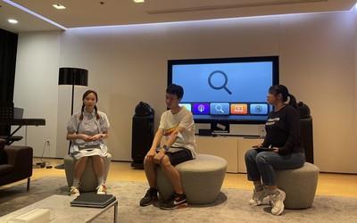 专访WWDC21学生挑战赛获奖者:人人可用代码改变世界