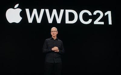 """苹果WWDC 2021正式召开!你将看到一个""""新""""的苹果"""