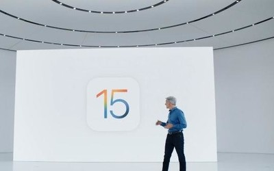 苹果iOS 15系统正式发布了!FaceTime迎来重大更新