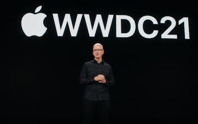 早报:苹果WWDC带来全新iOS 15 领克09或6月亮相