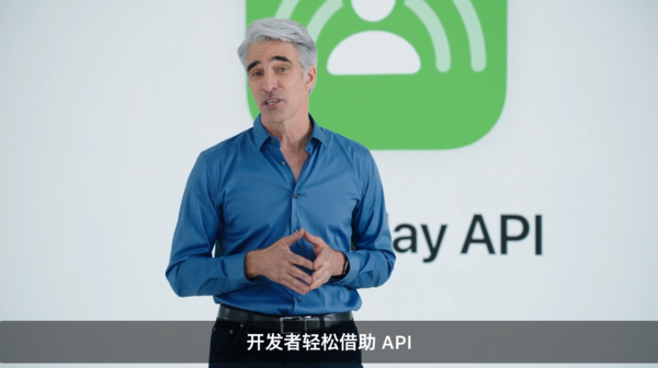 SharePlay API