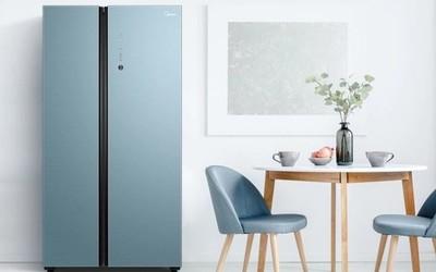 美的首款鸿蒙冰箱正式开售 搭载NFC功能售6999元
