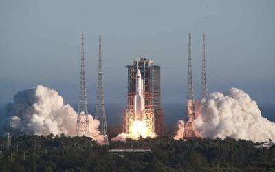 神舟十二号即将奔赴中国空间站 已转运至发射区待命!