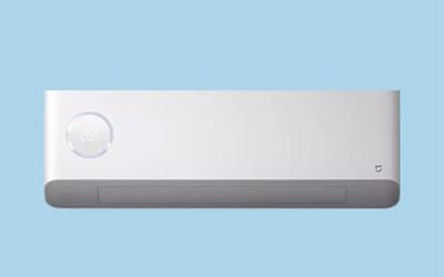 米家新风空调大1匹亮相 拥有自清洁模式 首发价2499元