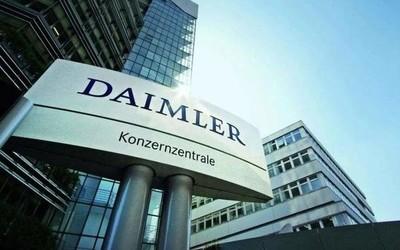 戴姆勒限制对自动驾驶投资?官方辟谣:未削减投资