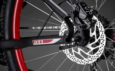 大众发布新GTI车型 没错!它是一部GTI山地自行车