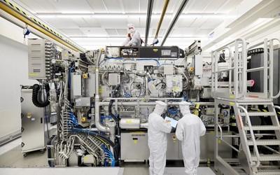 提升生产效率 东京电子将向ASML提供光刻技术支持