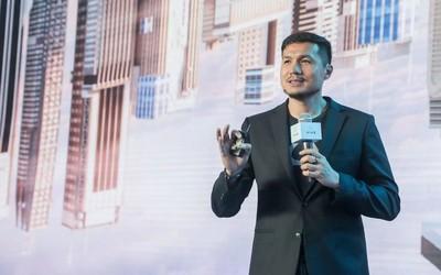 HTC汪叢青:XR國內B端火熱 融合軟硬件 服務多領域