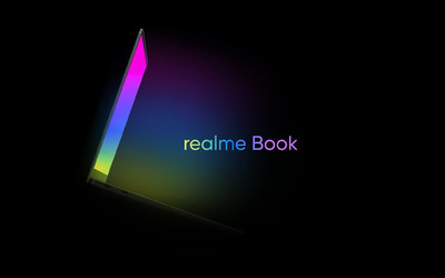 realme Book/Pad外观公布!设计简洁 价格会有惊喜?