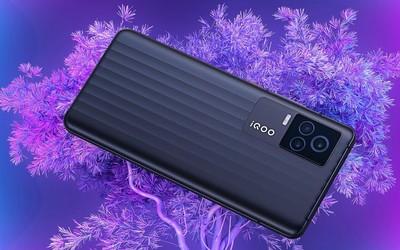购机享福利最高降700 618就是入手iQOO的最佳时机
