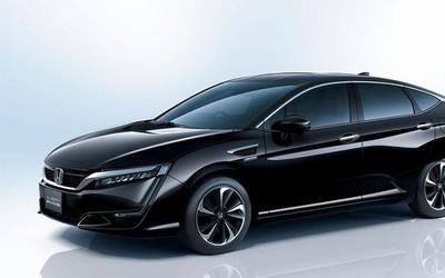 本田将停售氢能源车!氢能水太深 本田也把握不住?