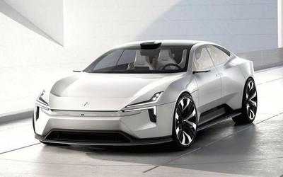 极星第三款车型将于明年在美国投产 用的吉利SEA架构