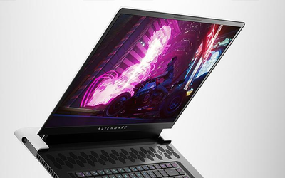 外星人x17开启预购 可选择RTX 3080首发价23999元起