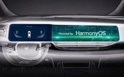 华为王军:鸿蒙智能座舱操作系统将在今年开始装车