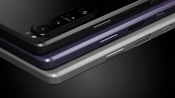 索尼Xperia 1 III(图源来自网络)