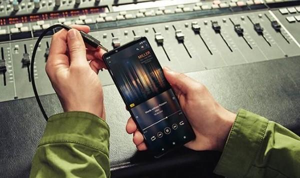 索尼Xperia 1 III极致影音体验(图源来自网络)