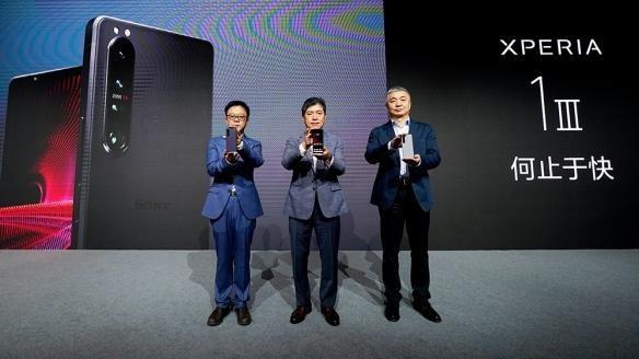 索尼微单手机Xperia 1 III团队:打造专业印象创造体会 爱好集体驱动立异