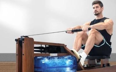 英尔健划船机华为商城开启众测 你的24小时私人教练