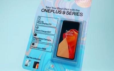 """珍惜現在一加手機的紅色包裝盒吧!以后或更加""""環保"""""""