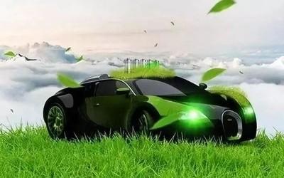 预测2021年全球新能源车将达435万辆 年成长率49%