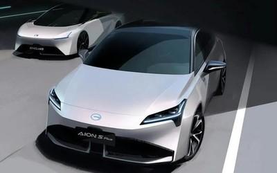 早報:韓國豪擲2200億韓元布局6G 廣汽埃安新車上市