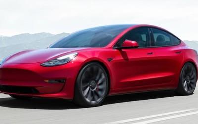 美国制造指数榜单发布 特斯拉Model 3第1福特野马第2