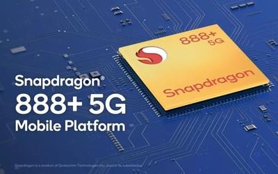 骁龙888 Plus移动平台来了!荣耀Magic 3系列将会搭载