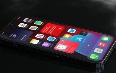 消息称iPhone 13系列部分零部件已到货 或提前发布?
