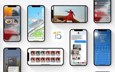 iOS 15公測版終于來啦!這些系統級升級點值得你體驗