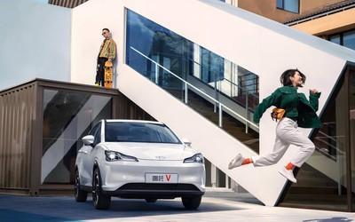 哪吒汽车6月销量再创新高!达5138台 同比增长536%
