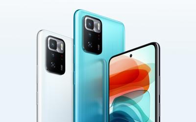 Q1全球5G手机出货1.36亿 小米OV销售额达150亿美元