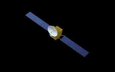 """天链一号05星发射成功 中国在这一领域成为世界""""唯二"""""""